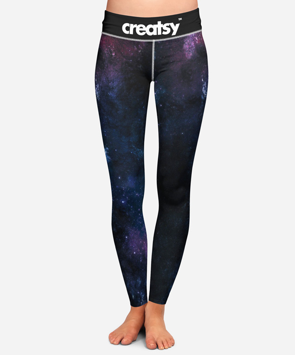 Leggings Mockup PSD
