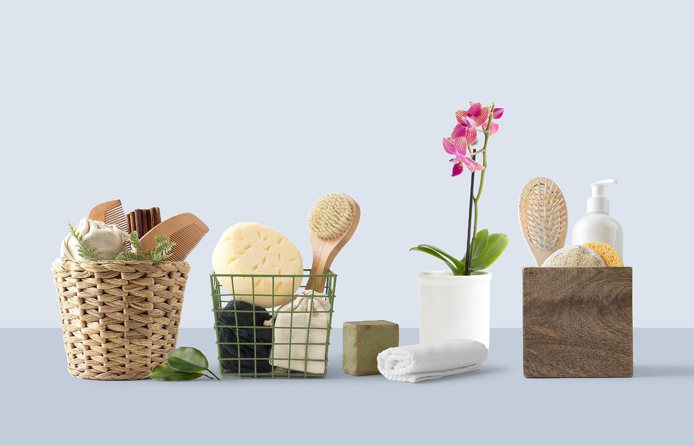 Cosmetic Packaging Mockups Bundle