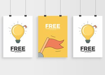 Free Poster Design Templates