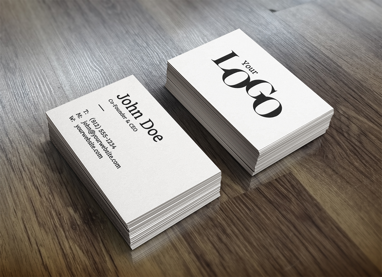 Business Card Best Free Mockups