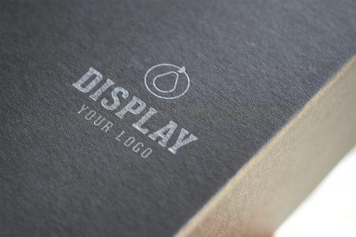 Growing Logo Mockups Pack PSD