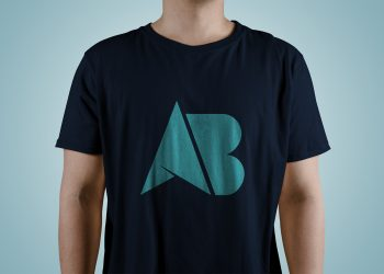 Men's Versatile T-Shirt Mockup
