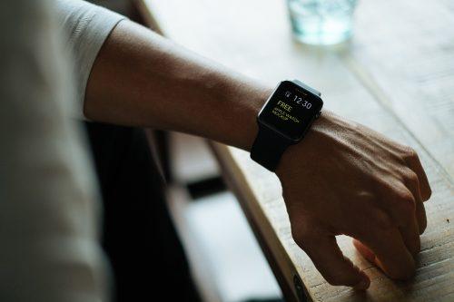 Apple Watch Mockup Bundle