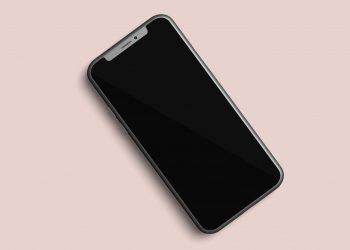 Free Layered iPhone 11 Mockups PSD