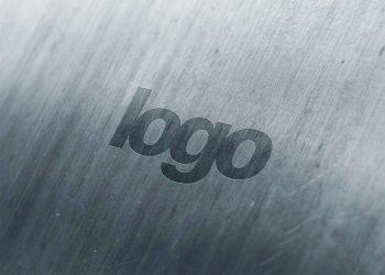 Free Branding Logo Mockup Set in PSD
