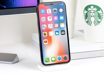 Free iPhone X PSD Mockups