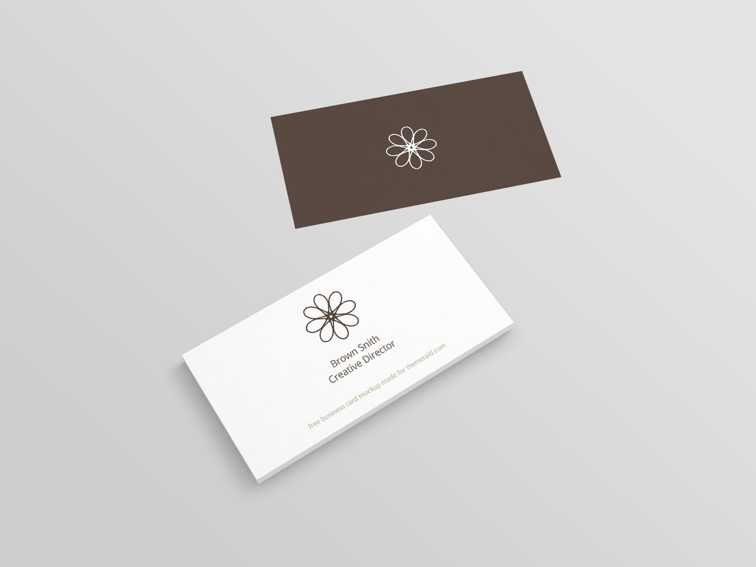 Perspective Business Cards 2