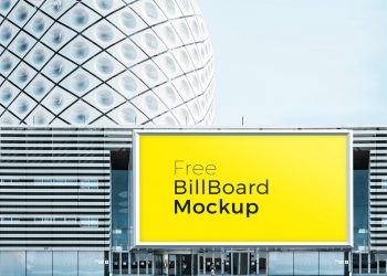 Poster and Billboard Free Mockups