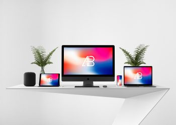 Web Design Apple Devices
