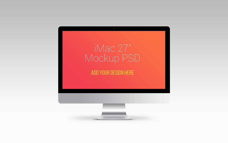 Big Apple Devices Mockups Bundle