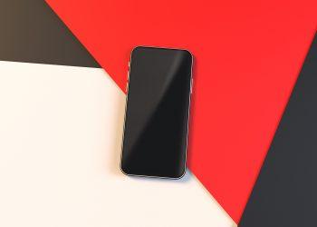 Free iPhone X / 11 Pro Mockup