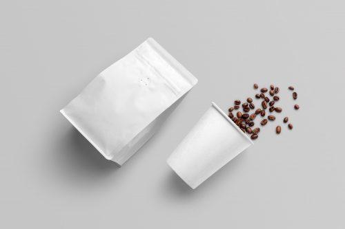 Coffee Mockup Package