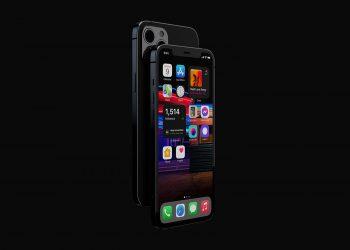 Free Apple iPhone 12 Pro Mockup